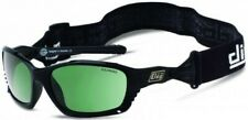 DIRTY DOG FURIOUS WET GLASSES SUNGLASSES POLARISED SAILING SURF BLACK