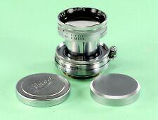 Leica SM Lens - Summitar 2/5 cm, #931094, in feet
