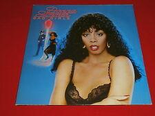 "DONNA SUMMER Bad Girls,2x12"" Vinyl Disco LP Album FOC OIS Lyrics 1979 CASABLANCA"