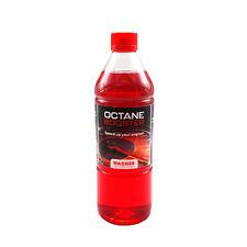 WAGNER Octane Booster Octanzahlverbesserer für Benzinmotor 4 Oktan mehr 1 Liter