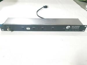 Blonder Tongue BAVM-Z Audio Video Modulator - MANY CHANNELS - FREE SHIPPING