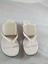 Mootsies Tootsies River Womens Sandal Size 6M Natural