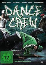 Dance Crew - DVD NEU / OVP- Musik - Tanz Film  Nach wahren Begebenheiten