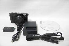 Nikon 1 V3 d/cam 10-30mm VR lens