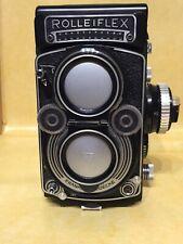 Rolleiflex Carl Zeiss 3,5 f 75mm planar