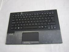 Sony Vaio PCG-41211M Tastatur mit Rahmen Touchpad UK P/N: 9Z.N6BBF.00U 148949781