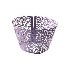 50pcs Paper Cake Cupcake Liner Case Wrapper Muffin Cookie Baking Cup Party