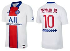 Trikot Nike Paris Saint-Germain 2020-2021 Away - Neymar Jr 10 I PSG Auswärts