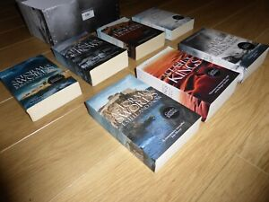 """""""A Song Of Ice And Fire"""" Book Set - George R. R. Martin"""