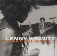 New: LENNY KRAVITZ - If I Could Fall In Love CD
