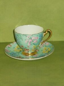 Ripon cup and saucer/Melody