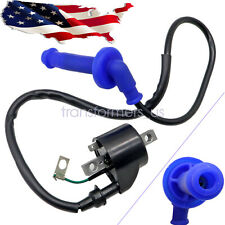 Ignition Coil 30500-MEB-671 For Honda CRF450 CRF450R 2002-2008 CRF450X