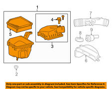 1770031760 CLEANER ASSY AIR TOYOTA