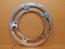 "New-Old-Stock Williams (3/32"") Chainring (51T / 144 mm BCD)"