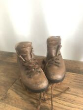 Italian ZAMBERLAN Trail Hiking Backpacking Trekking Boots Men's 10 N17