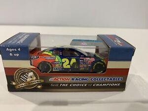 1997  Jeff Gordon Dupont  Daytona 500 raced Win 1/64