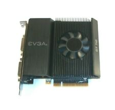 EVGA GeForce GT 710 2GB DDR3 Graphics Card 02G-P3-2717-KR 02GP32717KR