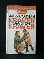 KRAMER CONTRO KRAMER - A.Corman [Bompiani, 1981]