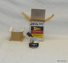 NOS MoPar 1963 Dodge 880 Temperature Gauge Instrument