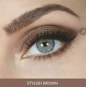 Avon Power Stay Shadow Stick 16 Hours In Stylish Brown
