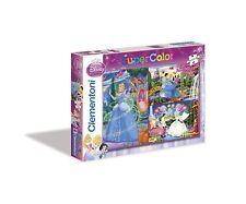 Clementoni 22518. Puzzle infantil. 9+12+18 piezas. La Cenicienta