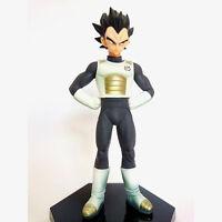 Dragon Ball Z  Vegeta Figur : offiziell lizensiert von Banpresto