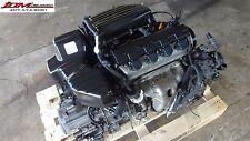 01-05 HONDA CIVIC 1.7L 4 CYLINDER VTEC ENGINE & AUTOMATIC TRANSMISSION JDM D17A
