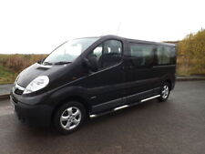 AM/FM Stereo Minibuses, Buses & Coaches with Sliding Doors