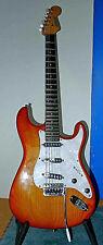 Levinson Blade R3 Scalloped Stratocaster