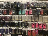 Bulk Wholesale Phone Case Lot of 10 20 30 50 For Apple&Samsung phone Mix Random