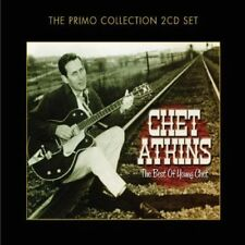 CD musicali country a country Chet Atkins