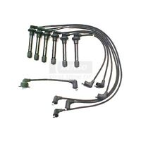 DENSO 671-6189 OE Replacement Ignition Wire Set 12 Month 12,000 Mile Warranty