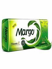 Margo Neem Soap REMOVE SCABIES ,LICE, Eczema ,Acne fungal Vitamin E  BUY 2 GET 3