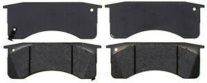 Disc Brake Pad Set-Semi-Metallic Rear,Front ACDelco 14D1032MX