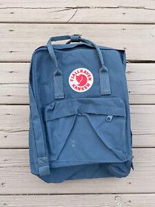 Fjällräven Kanken Mini Backpack - Graphite