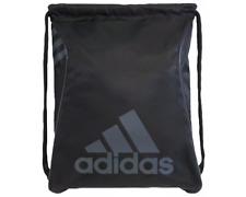 Adidas Black Burst Cinch Sackpack - New in Package