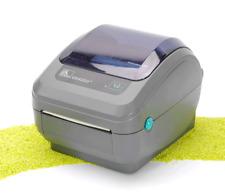 Zebra GK420d Thermodrucker Etikettendrucker GK42-202520-000 Desktop Printer -TOP