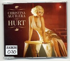 Christina Aguilera Maxi-CD iogurt-UE 2-Track