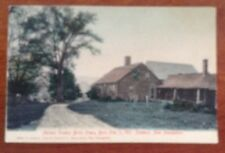 NH, Amherst,  Horace Greeley Birthplace, Varick Co