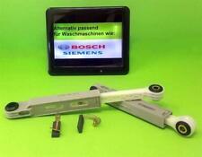 Kohlebürsten 154740 Stoßdämpfer 673541Waschmaschine Bosch Siemens