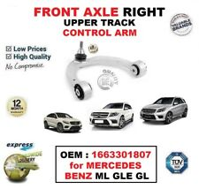 Front axle Right Upper Control bras OEM: 1663301807 for Mercedes Benz ML assimilés GL