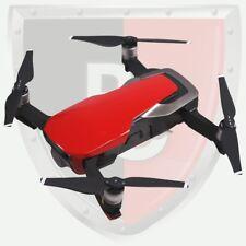 DJI MAVIC AIR FLY MORE COMBO RED KAMERADRONE DROHNE 4K-KAMERA ACTION-CAM