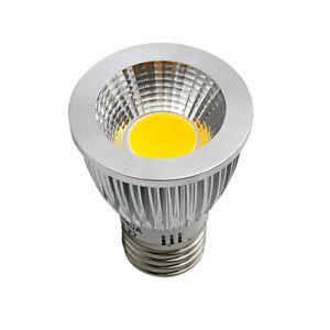 E27 3W COB Led Light Bulbs Spotlight Lamp Cool White 110V 220V Indoor Kitchen