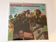 GUY LOMBARDO Royal Canadians The New Songs Sealed NEW ST-128 Capitol Records