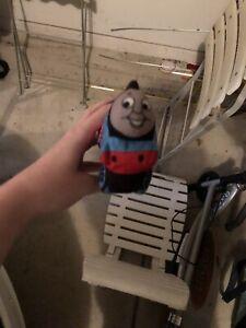 Thomas THE TANK ENGINE Stuffed Animal  Toy
