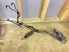 01-06 BMW E46 M3 ///M SMG GEAR SHIFTING PUMP ACTUATOR GETRAG + LINES + SLAVE CYL
