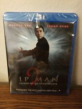 IP Man 2 - Legend of The Grandmaster - Blu-ray Donnie Yen Ji-Dan
