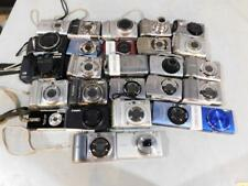 Lot of 27 Canon Digital Cameras (#C306)