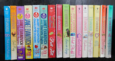 Janet Evanovich Lot of 16 Paperback books