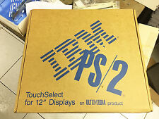 "91F7951 | IBM PS/2 ULTIMEDIA TOUCHSELECT for 12"" DISPLAYS"
